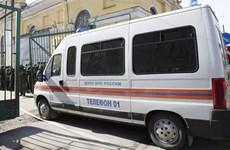 圣彼得堡莫扎伊斯基军事航天学院爆炸事件:无越南大学生死伤报告