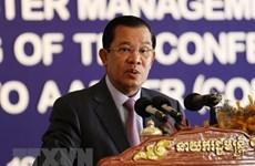 柬埔寨推动边境贸易发展