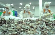 越南虾类产品对日本出口恢复增长