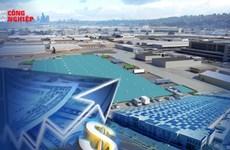 越南工业地产论坛将首次举行