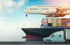 越南海港和物流基础设施国际展览会举办在即