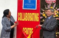 国际原子能机构与越南原子能研究所强化水与环境合作