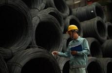 和发集团钢材销售量增长一倍多