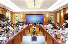 越南党、政府领导人将与2500家民营企业家进行对话