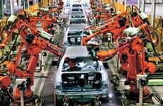 越南考虑设立贸易壁垒 保护国内汽车制造业