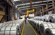 韩国钢铁企业将眼球转向越南