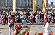 预购赴朝旅游的越南游客数量增多