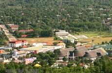广治省东南经济区吸引投资成效显著