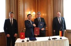 西门子协助越南开展智能基础设施建设
