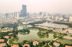 捷克报刊称赞越南为成功发展模式
