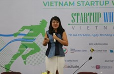 2019年越南创业大赛正式启动