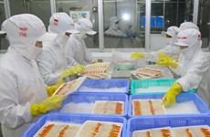 印度推进水产养殖新举措,越南水产出口竞争更激烈