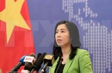泰国曼谷著名购物商场酒店突发火灾   没有关于越南公民的信息
