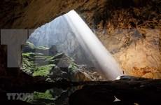山洞窟水下洞穴被发现 激起旅人探索精神