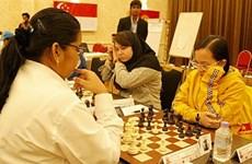 2019亚洲国际象棋青少年锦标赛:越南队位居团体第一