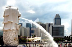 新加坡2019年第一季度经济增长放缓至1.3%