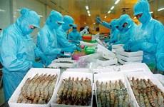 一季度坚江省出口金额下降20%