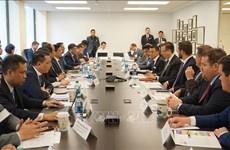 美国东盟商务理事会主席:越南招商引资政策已见效