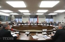 越南与美国能源安全对话会进一步深化双边全面关系