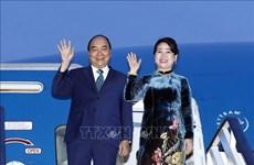 捷克媒体:捷克和越南合作潜力有待挖掘