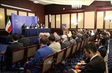 OANA 44:土耳其阿纳多卢通讯社重视与越通社的合作关系