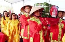 2019年全球越南国祖日活动在波兰举行