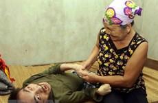 为越南橙剂受害者讨回公道的公开信