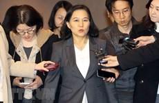 菲律宾与韩国加强经济关系