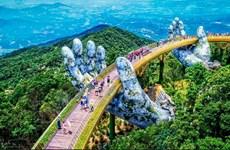 岘港市为旅游旺季做好准备