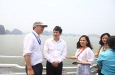 OANA 44:推广广宁省旅游形象的良好机会