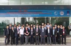 亚洲各国加强合作对页岩油气储量进行评估