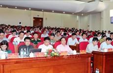 广宁省省级竞争力指数连续多年稳居全国前列