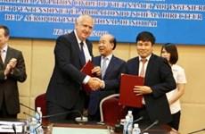 越南航空局与法国巴黎机场公司合作研究提升内排机场吞吐量
