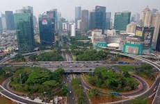 印尼2019年第一季度财政赤字占GDP的0.63%