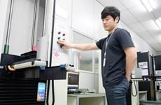 LG 把智能手机生产线转到越南