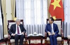 越南是联合国全球消除无国籍现象运动的最积极成员