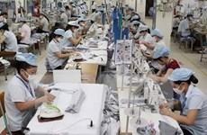 越南企业赴加拿大寻找纺织品服装出口机会