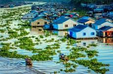 九龙江三角洲应对气候变化的可持续发展行动计划获批