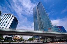 今年前4月河内市引进外资增加五倍
