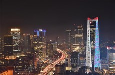 印尼总统决定将首都从雅加达迁出