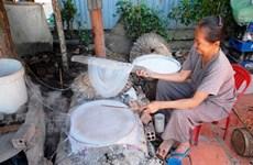 拥有200年历史的顺兴米皮制作手工艺村