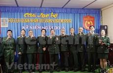 越南南方解放、国家统一44周年系列庆祝活动在捷克隆重举行