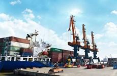 2019年前4个月越南进出口额约达1568亿美元