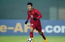 阮光海有望参加2019-2020赛季西甲联赛
