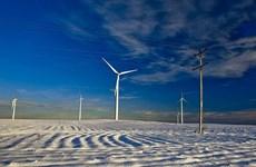 法国兴业银行为鸡格海上风电项目提供财务咨询
