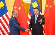 马来西亚努力为东盟与中国搭建一座贸易桥梁