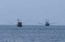 越南驳回中方在东海实施休渔令,侵犯越南主权的单方面行为