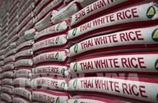 市场需求旺盛 泰国大米价格上涨