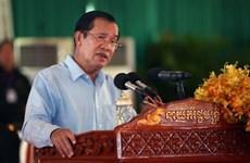 柬埔寨呼吁打击假新闻 致力于和平与发展的社会