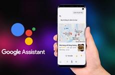 谷歌人工智能助理 Google Assistant能理解并讲越语